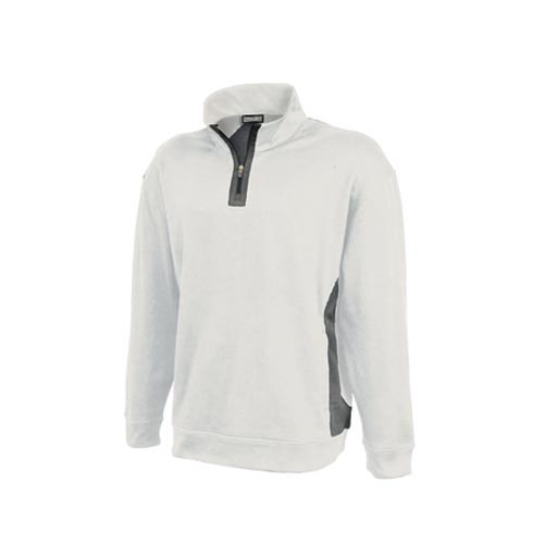 Short Sleeves Fleece SweatShirt Wholesaler